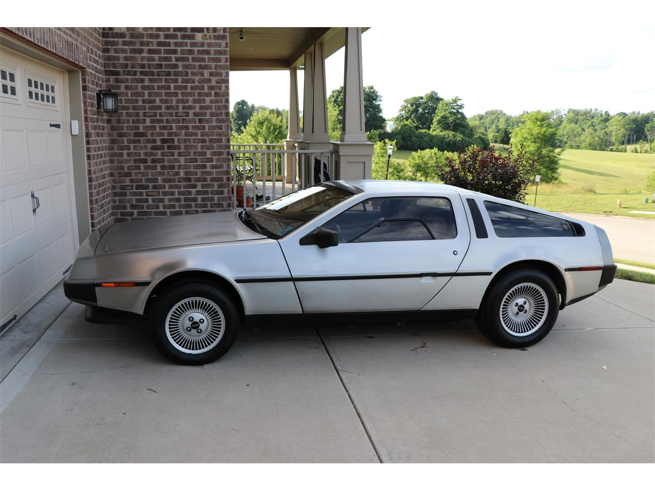 Large Picture of 1982 DeLorean DMC-12 Offered by a Private Seller - NOW5