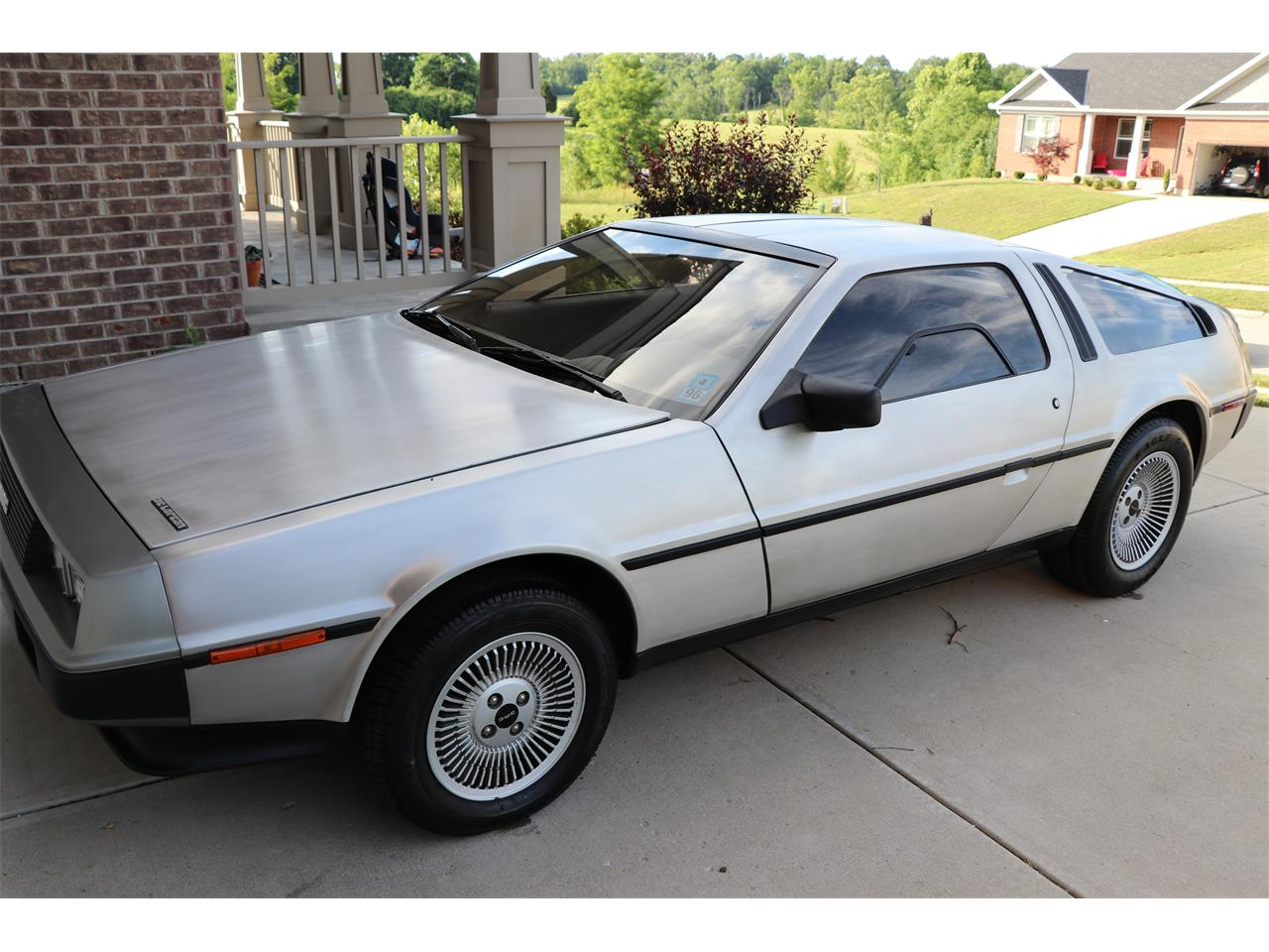 Large Picture of 1982 DMC-12 - $37,000.00 - NOW5