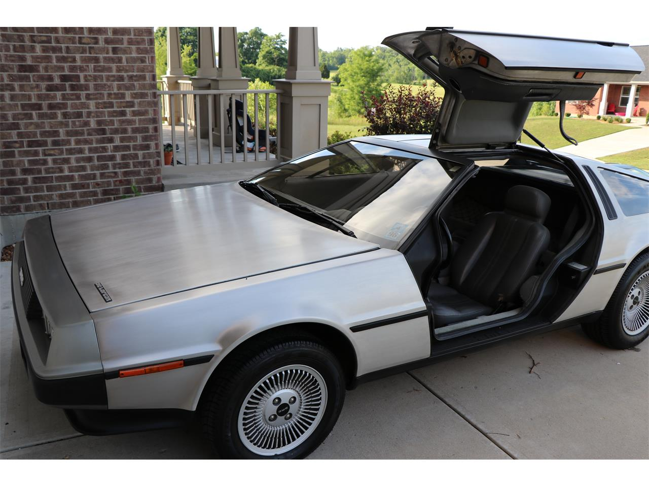Large Picture of '82 DMC-12 - $37,000.00 Offered by a Private Seller - NOW5