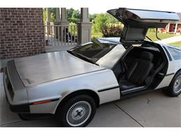 Picture of 1982 DMC-12 located in Kentucky - $37,000.00 - NOW5