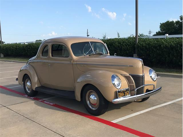 Picture of 1940 Deluxe - $29,900.00 Offered by  - NOWE