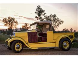 Picture of '29 Pickup - NOWI