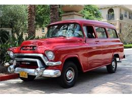 Picture of '56 Suburban located in Illinois - $34,900.00 Offered by North Shore Classics - NOWV