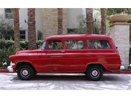 Picture of '56 GMC Suburban - $34,900.00 - NOWV