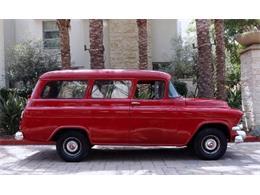 Picture of Classic '56 GMC Suburban - $34,900.00 - NOWV