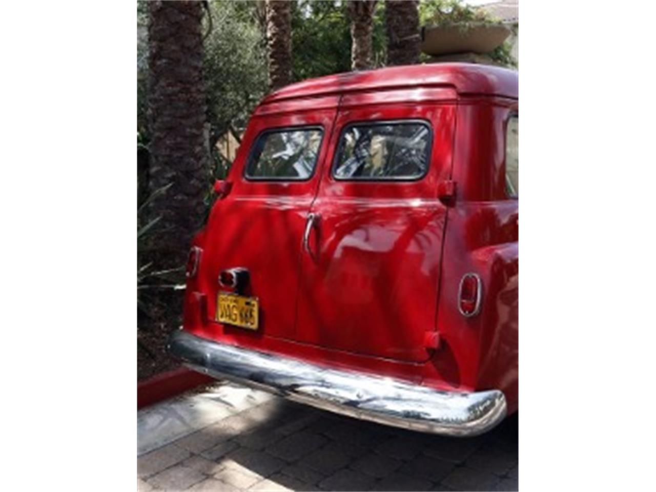 Large Picture of Classic 1956 GMC Suburban - NOWV