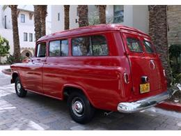 Picture of 1956 Suburban located in Mundelein Illinois Offered by North Shore Classics - NOWV