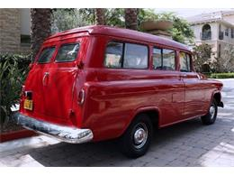 Picture of Classic '56 Suburban located in Illinois Offered by North Shore Classics - NOWV