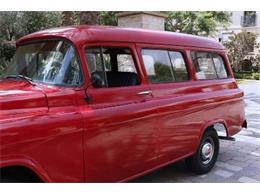 Picture of 1956 GMC Suburban located in Illinois - $34,900.00 - NOWV