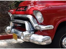 Picture of Classic '56 GMC Suburban located in Illinois Offered by North Shore Classics - NOWV