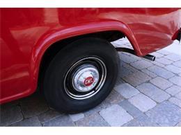 Picture of Classic '56 GMC Suburban - NOWV