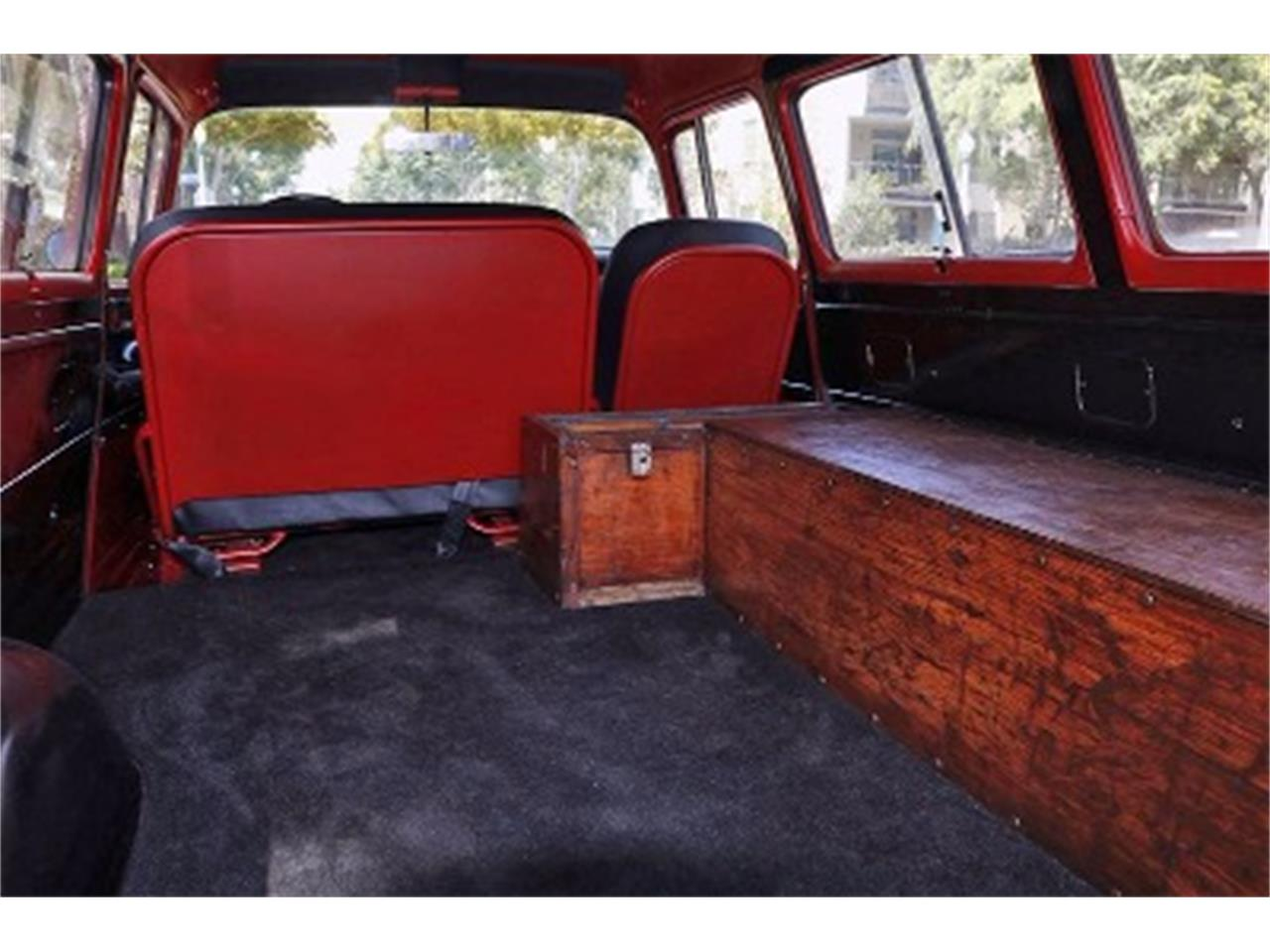 Large Picture of Classic 1956 Suburban - $34,900.00 Offered by North Shore Classics - NOWV