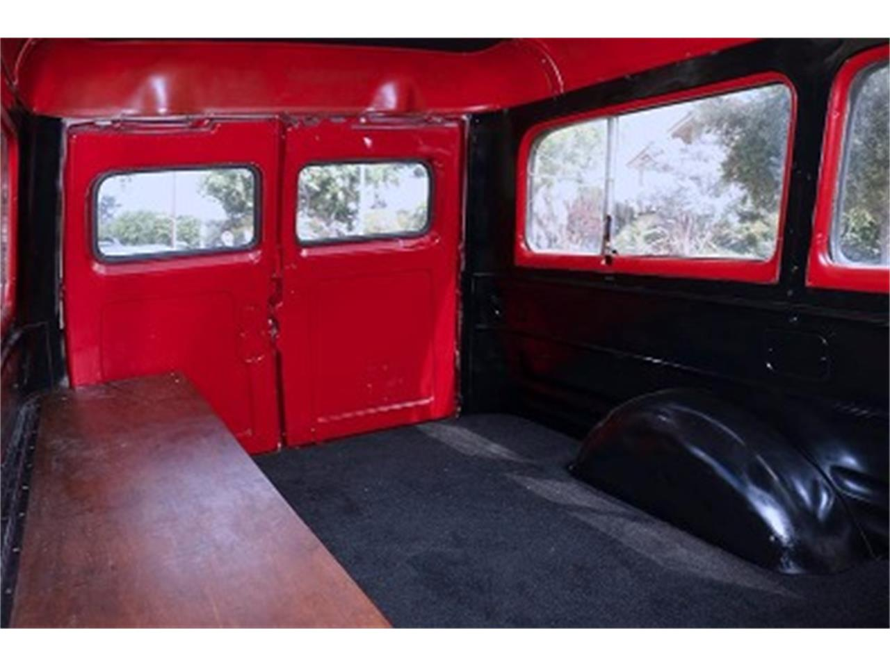 Large Picture of Classic '56 Suburban Offered by North Shore Classics - NOWV