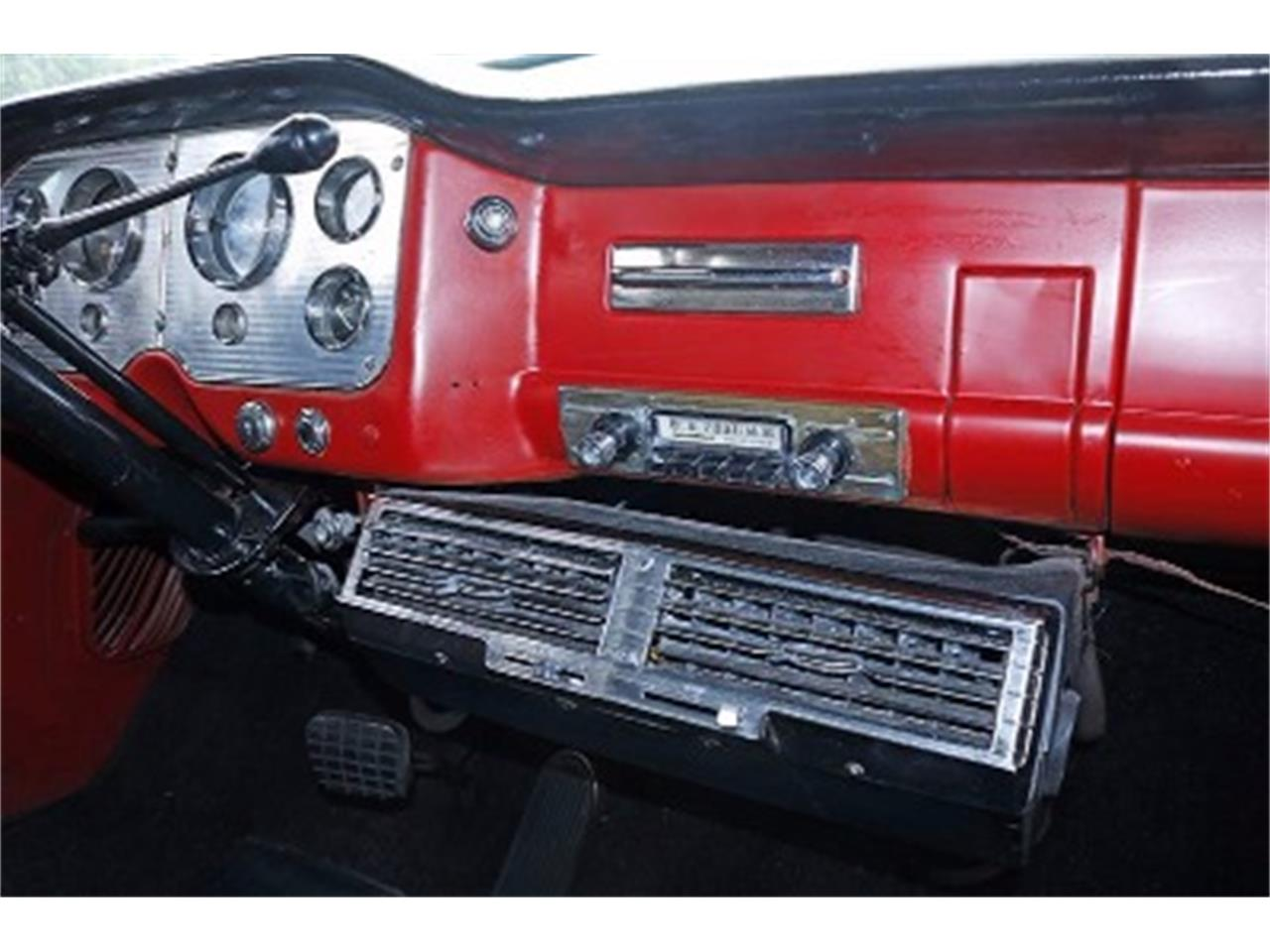 Large Picture of 1956 Suburban located in Illinois - $34,900.00 - NOWV