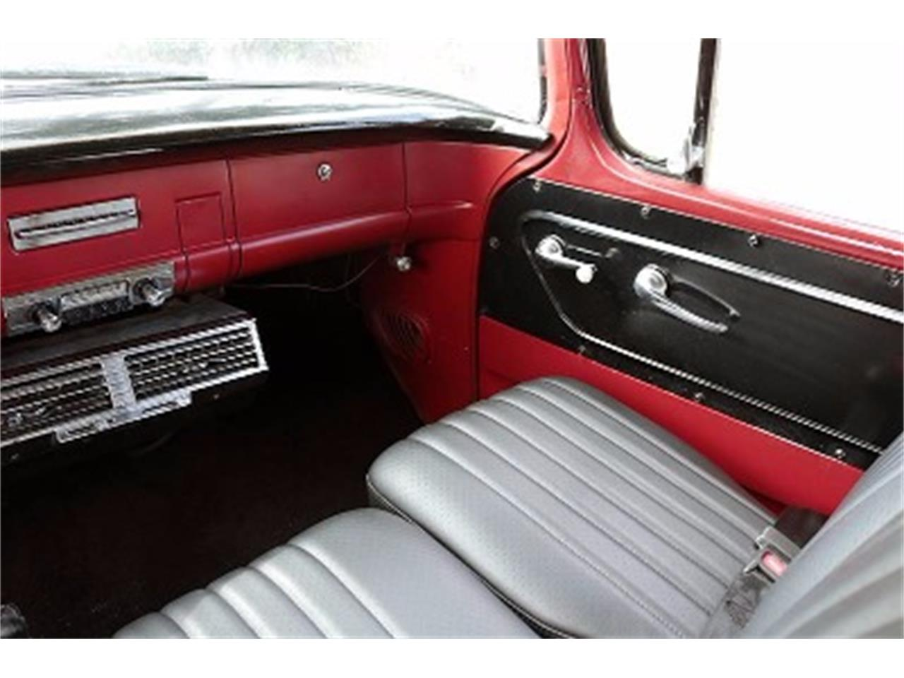Large Picture of '56 GMC Suburban located in Illinois - NOWV