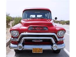 Picture of Classic '56 GMC Suburban - $34,900.00 Offered by North Shore Classics - NOWV