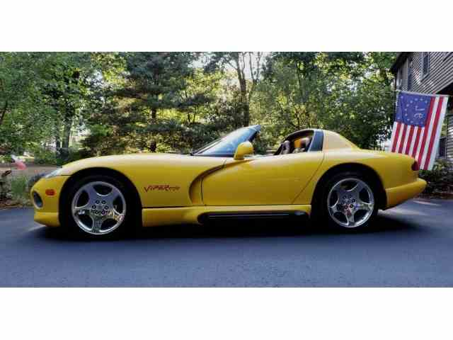 Picture of '95 Viper - NOX0