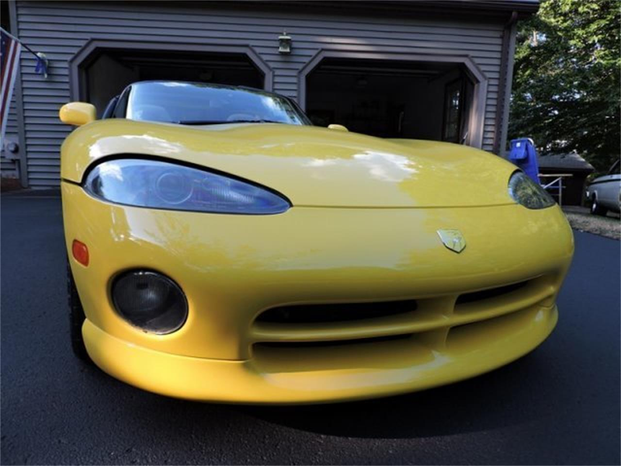 Large Picture of '95 Viper - NOX0