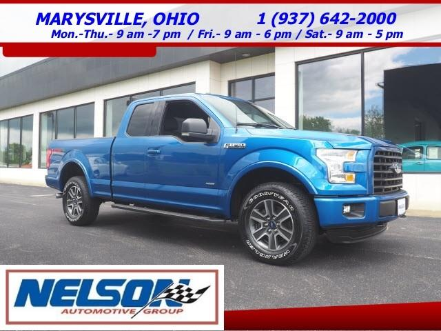 Picture of '15 F150 - NOXD