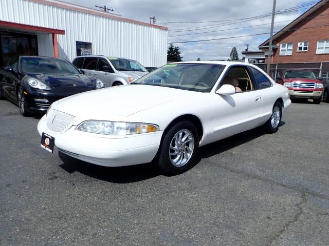 Picture of '98 Mark VIII - NOXP