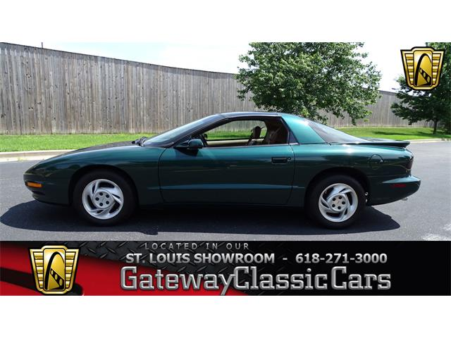 Picture of '94 Firebird - NL6L