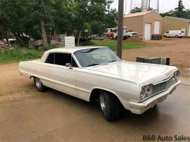 Picture of '64 Impala - NOXU