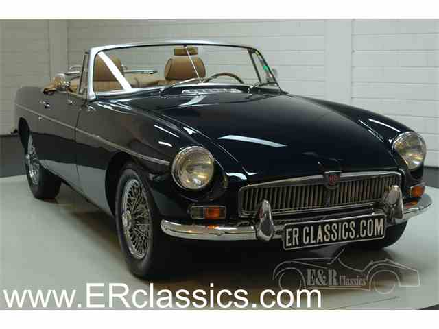 Picture of '63 MGB - NOY0