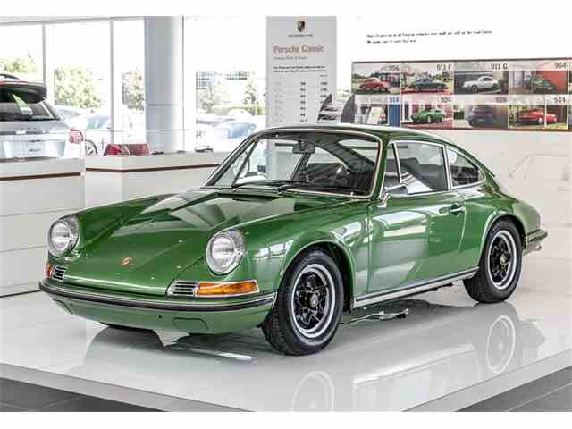 Picture of '72 911 Carrera - NOYE