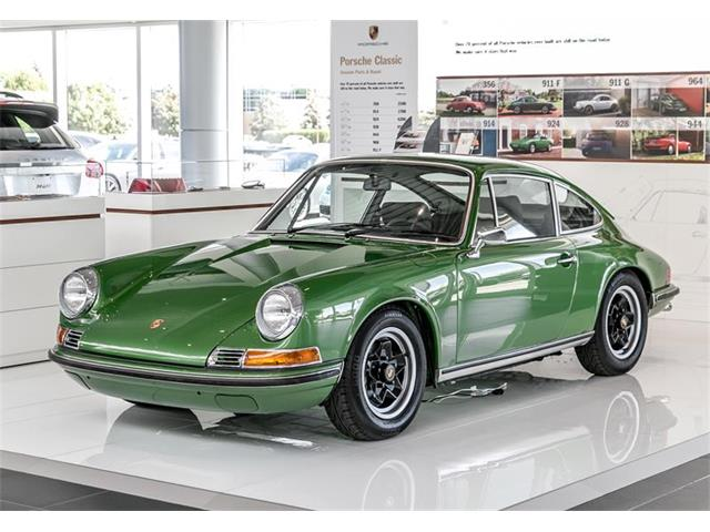 Picture of '72 911 Carrera - NOYE