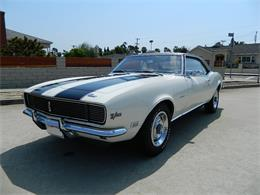 Picture of Classic '68 Camaro RS Z28 - $89,000.00 - NOYI