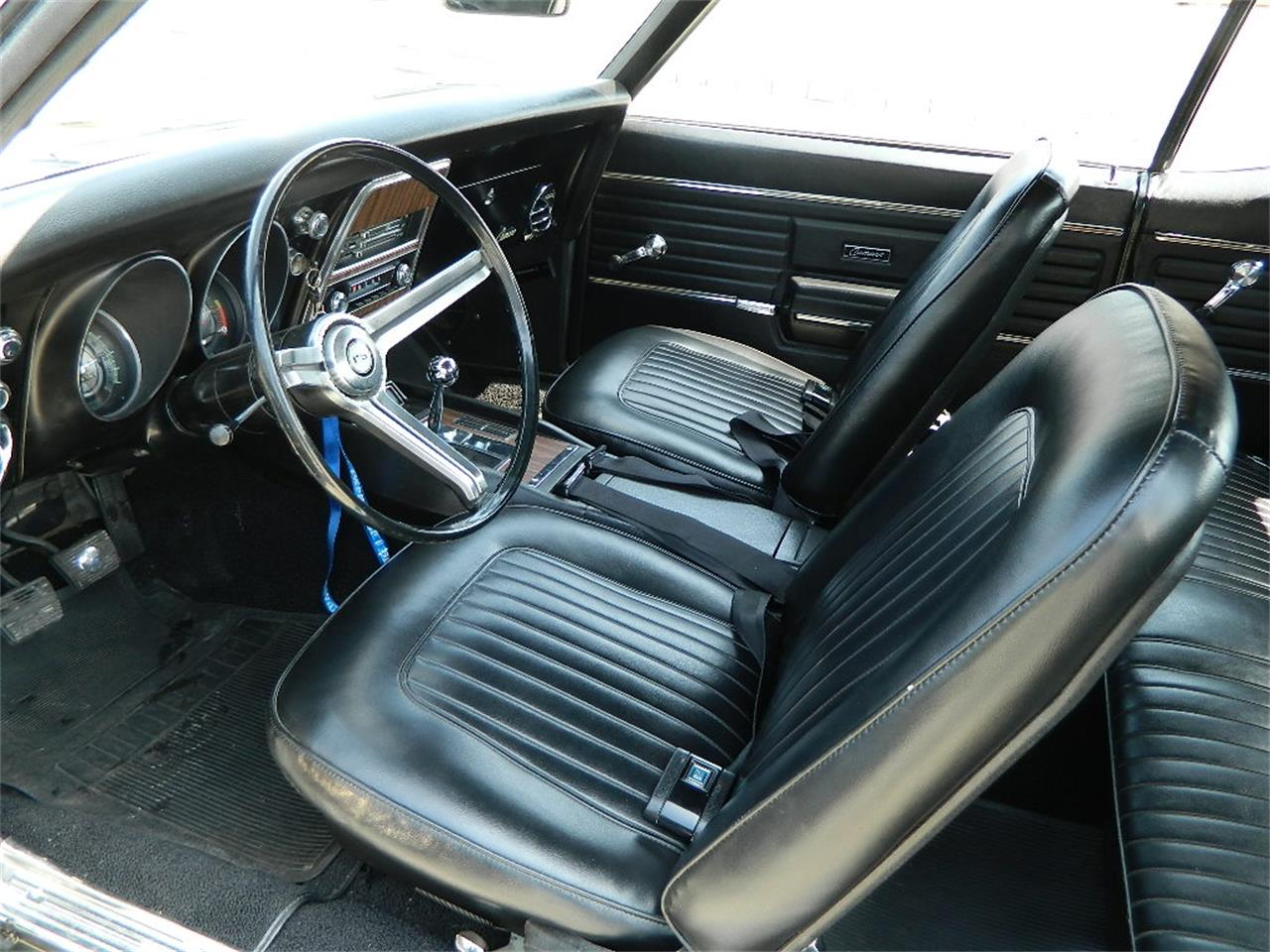 Large Picture of 1968 Camaro RS Z28 located in California - $89,000.00 - NOYI