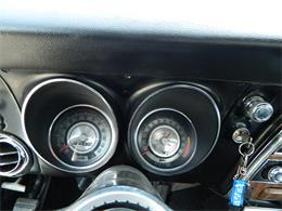 Picture of Classic 1968 Chevrolet Camaro RS Z28 located in orange California - $89,000.00 - NOYI