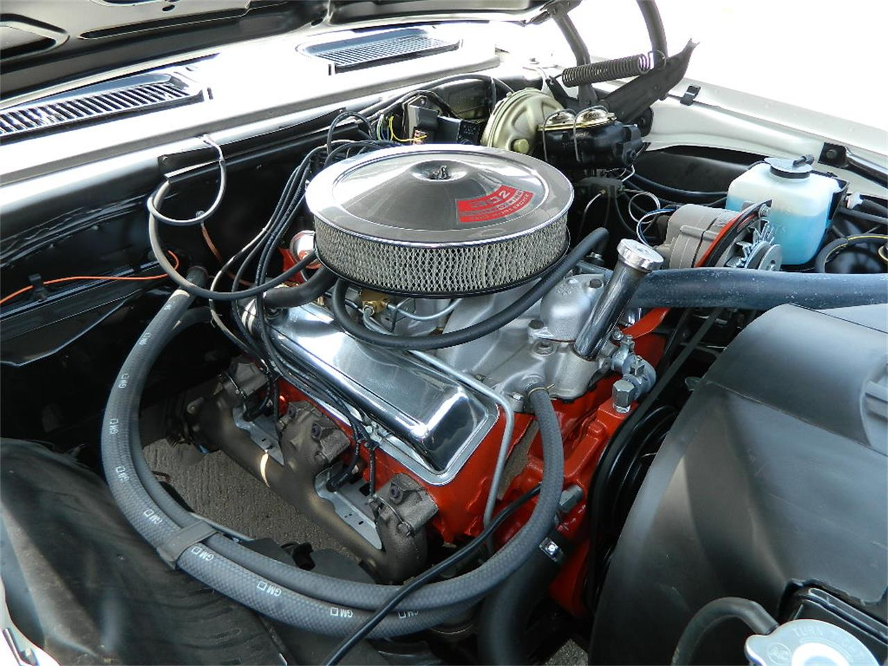 Large Picture of 1968 Chevrolet Camaro RS Z28 - $89,000.00 Offered by Classic Car Marketing, Inc. - NOYI