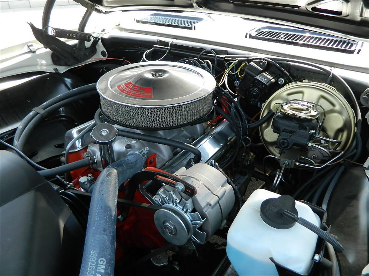 Large Picture of Classic 1968 Chevrolet Camaro RS Z28 located in California - $89,000.00 - NOYI