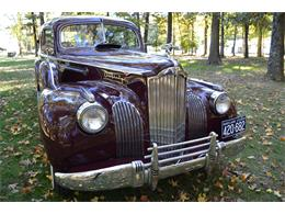 Picture of Classic 1941 Packard 160 located in Maryland - $39,500.00 Offered by a Private Seller - NOYK