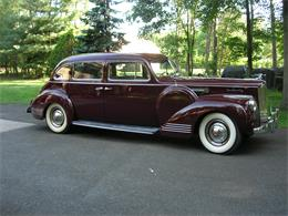 Picture of '41 Packard 160 located in Severn Maryland - NOYK