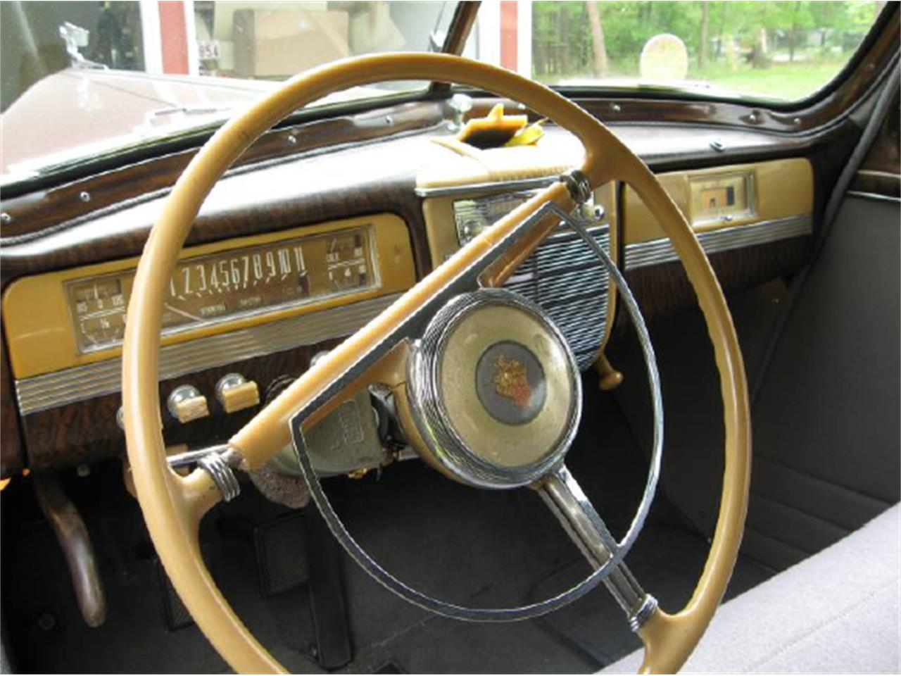 Large Picture of Classic 1941 Packard 160 - $39,500.00 Offered by a Private Seller - NOYK