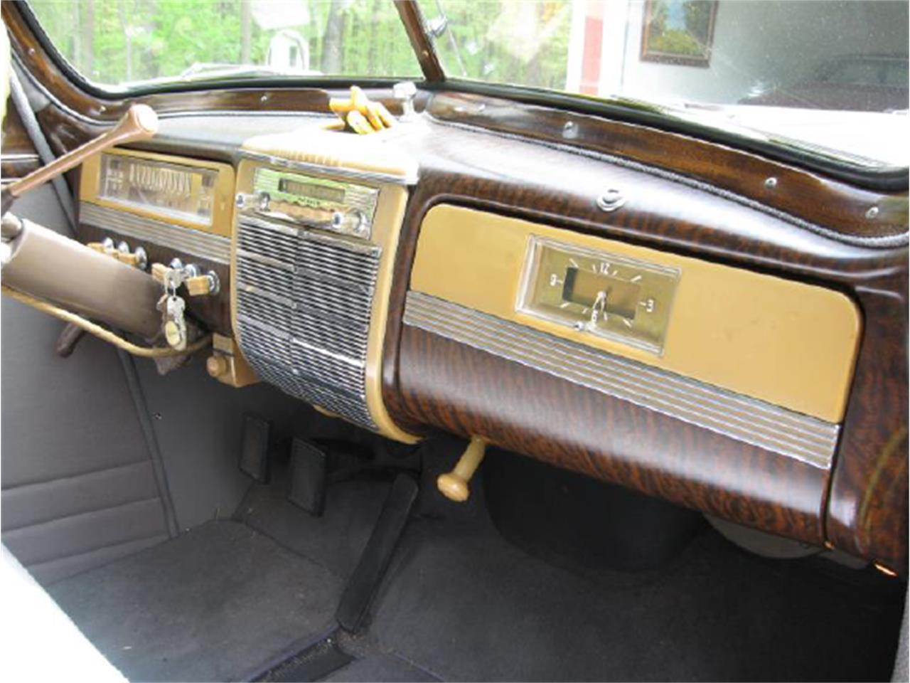 Large Picture of '41 Packard 160 located in Severn Maryland - $39,500.00 Offered by a Private Seller - NOYK