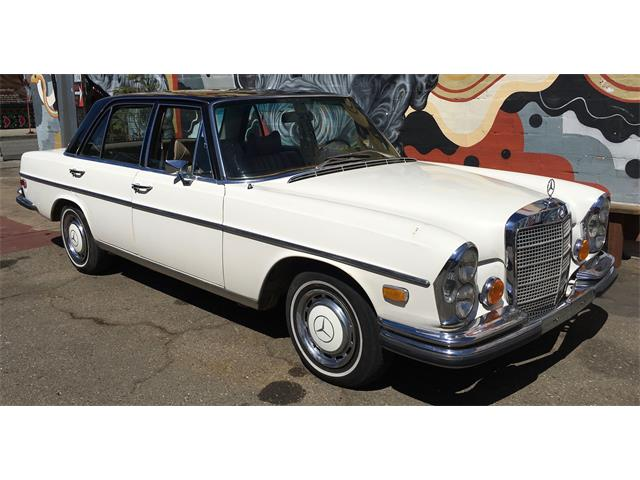 Picture of '73 Mercedes-Benz 280SE located in California - $18,500.00 - NOYR