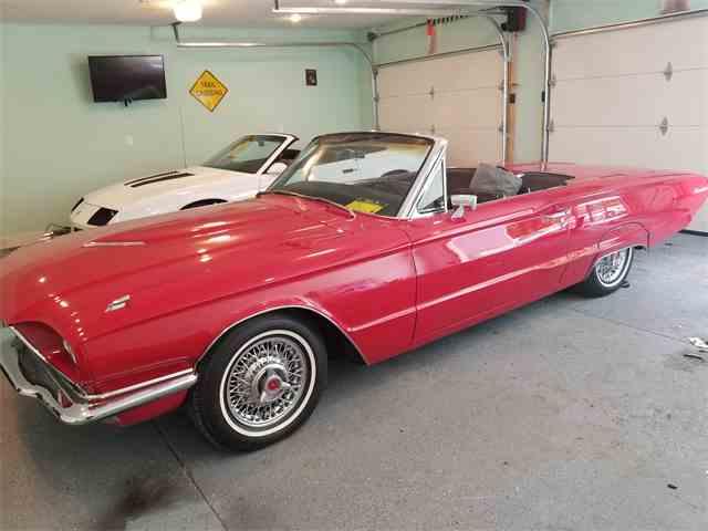 Picture of '66 Thunderbird - NOYV