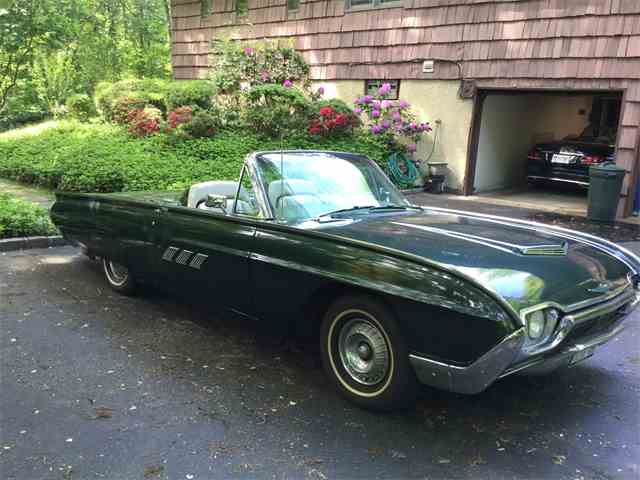 Picture of '63 Thunderbird - NOZ4