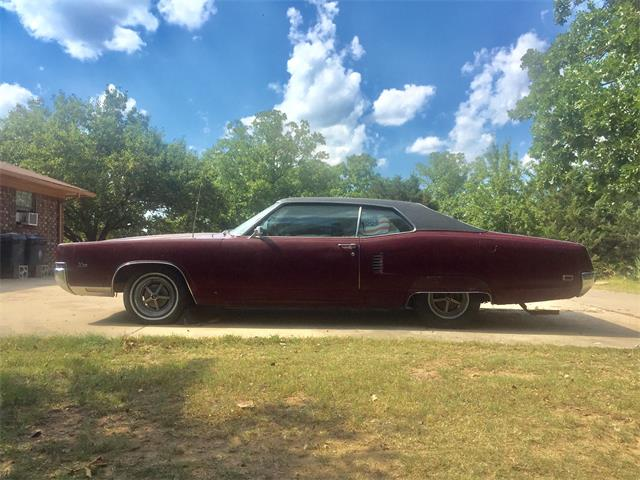 Picture of '69 Mercury Marauder located in Austin Texas - $15,000.00 Offered by a Private Seller - NOZ5