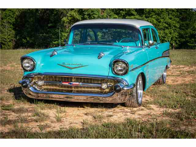 Picture of '57 Bel Air - NL6R