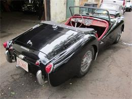Picture of '60 TR3A - NOZN
