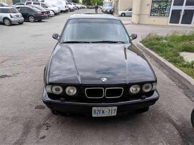 Picture of '95 540i - NP06