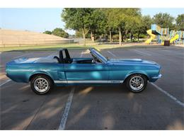 Picture of 1967 Mustang Shelby GT500  located in Texas - $41,000.00 Offered by a Private Seller - NP08
