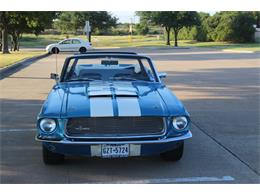 Picture of '67 Mustang Shelby GT500  located in Richardson Texas - $41,000.00 Offered by a Private Seller - NP08