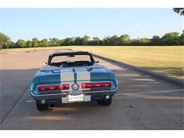 Picture of '67 Mustang Shelby GT500  located in Texas Offered by a Private Seller - NP08