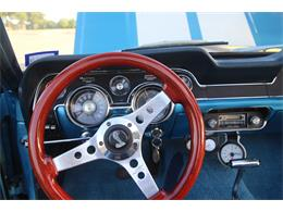 Picture of Classic '67 Ford Mustang Shelby GT500  located in Richardson Texas Offered by a Private Seller - NP08