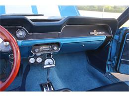 Picture of Classic 1967 Ford Mustang Shelby GT500  located in Texas - NP08